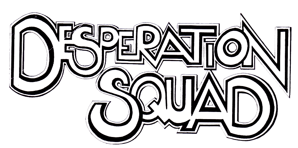 Desperation Squad